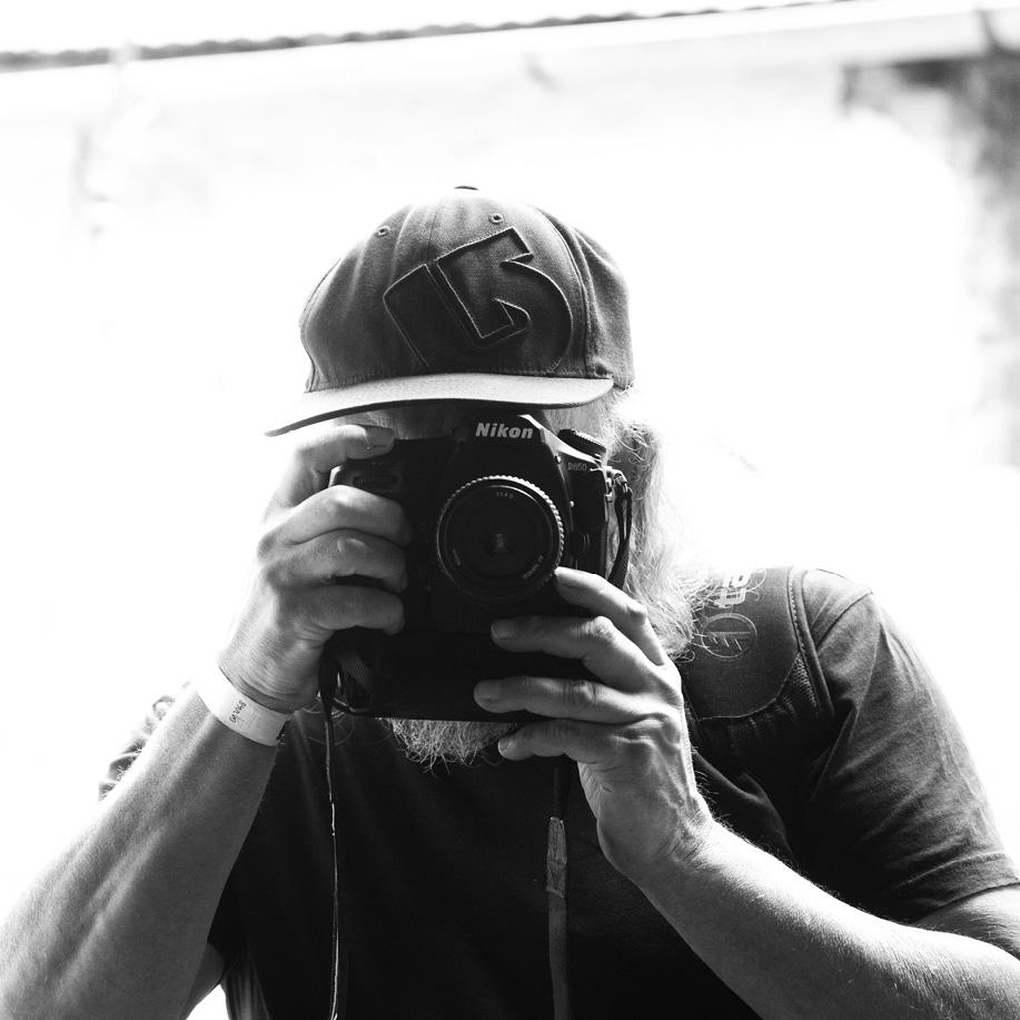 Festivalová fotoreportáž Ivy Marešové