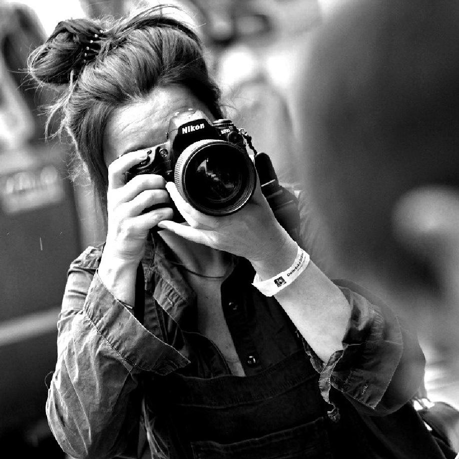 Festivalová fotoreportáž Patricka Marka