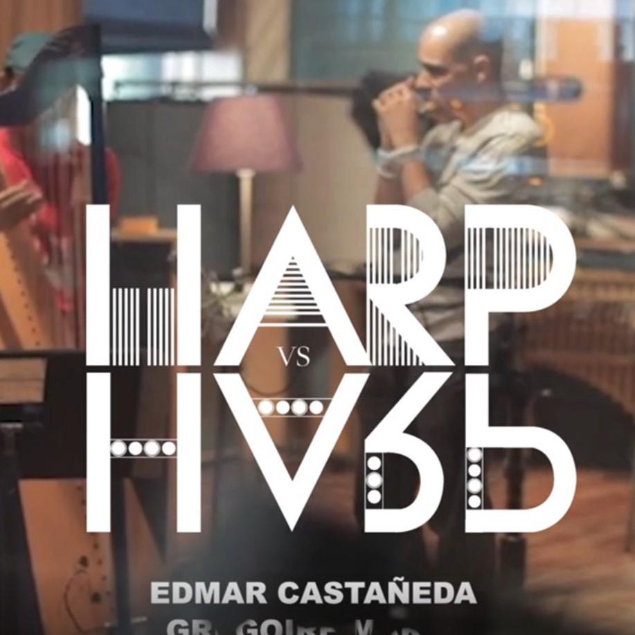 Gregoire Maret a Edmar Castaneda